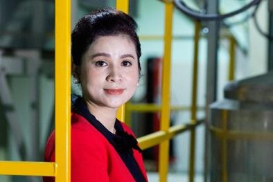Bà Lê Hoàng Diệp Thảo: Trung Nguyên và King Coffee 'đều là con tôi'