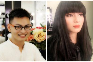 Gặp gỡ 9X điển trai từ bỏ nghề báo khởi nghiệp với nghề make-up