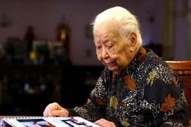 Nhà tư sản hiến hơn 5.000 lượng vàng cho cách mạng mới qua đời ở tuổi 104 là ai?