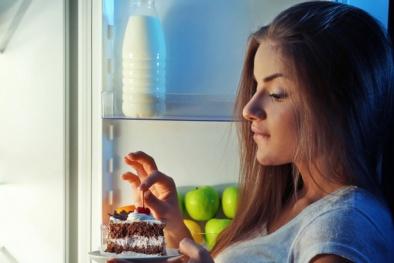 Ăn tối muộn gia tăng nguy cơ mắc bệnh tim và đái tháo đường
