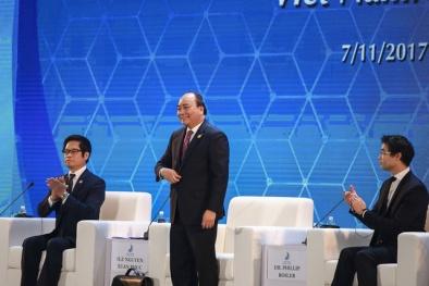 APEC 2017: Việt Nam năng động, hội nhập và phát triển ở châu Á-Thái Bình Dương