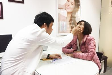 Ngày nhân đạo DrD - Tìm lại nụ cười cho bệnh nhân sứt môi, hở hàm ếch