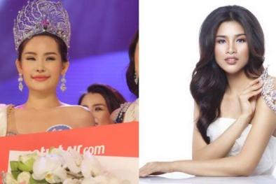 Nguyễn Thị Thành: 'Sẽ bất công với tôi nếu vụ Hoa hậu Đại dương không bị xử lý'