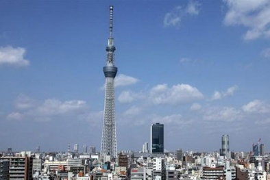 Thủ tướng đồng ý cho VTV và SCIC thoái vốn khỏi dự án tháp truyền hình cao nhất thế giới