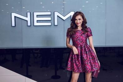 Công ty Nhật muốn mua hãng thời trang NEM của Việt Nam