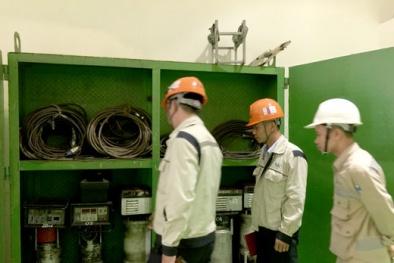 Thanh tra 9 cơ sở sử dụng nguồn phóng xạ tại Quảng Ngãi