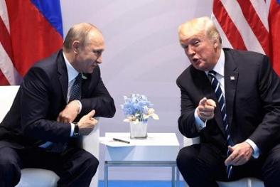 Bên lề APEC 2017: Dự kiến có cuộc gặp quan trọng giữa Tổng thống Nga và Mỹ