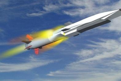 Chỉ cần 1 giờ, vũ khí này của Mỹ có thể diệt bất kỳ mục tiêu nào trên Trái Đất