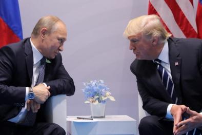Tin tức mới nhất APEC 2017: Sẽ không có cuộc gặp giữa Tổng thống 2 nước Nga, Hoa Kỳ