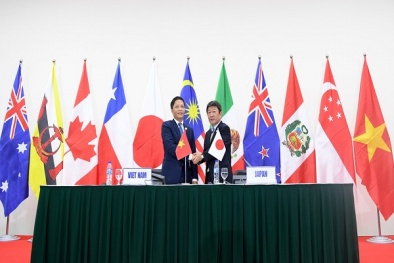 APEC 2017: Thống nhất tên mới cho hiệp định TPP-11