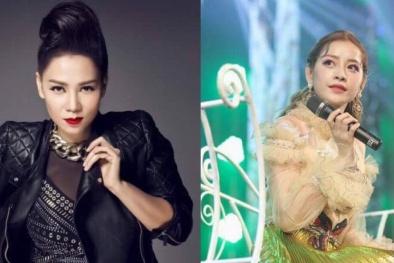 Thu Minh: 'Với giọng hát này, tôi xin lỗi chưa thể gọi Chi Pu là ca sĩ'