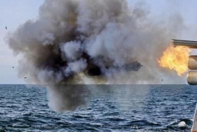 Vũ khí chống ngầm 'độc nhất vô nhị' của Nga không đối thủ nào địch nổi