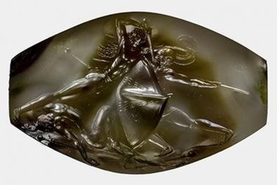 Bí ẩn kỳ lạ không thể lý giải về viên ngọc 3500 năm tuổi ở Hy Lạp