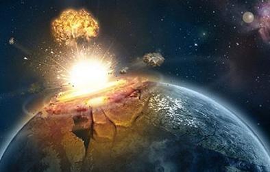 NASA phỏng đoán Trái Đất sẽ 'diệt vong' trong hôm nay 15/11