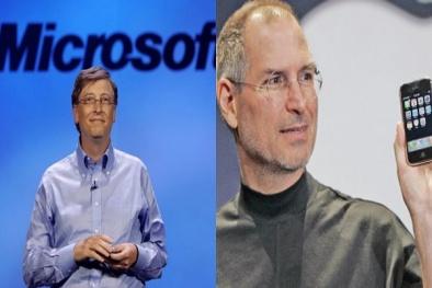 Nguy hại khôn lường này khiến Steve Jobs và Bill Gates cấm con sử dụng thiết bị công nghệ sớm