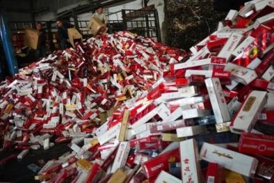 Thuốc lá Trung Quốc, sự nguy hại nên tránh