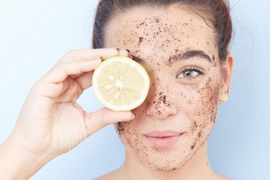 6 loại nguyên liệu tự nhiên không nên sử dụng chăm sóc da
