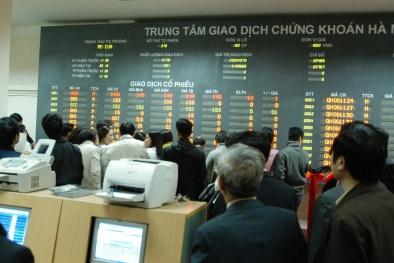 Dự báo thị trường chứng khoán ngày 16/11: Tiềm ẩn rủi ro điều chỉnh trở lại