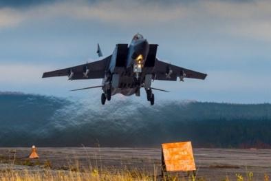Vũ khí 'vua bầu trời' giúp Nga phản đòn mọi cuộc tấn công chớp nhoáng phạm vi toàn cầu