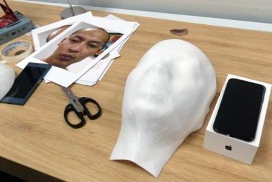 Điều ít biết trong quá trình BKAV 'qua mặt' Face ID của iPhone X