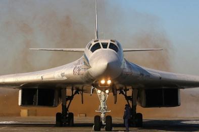 Vũ khí 'răn đe hạt nhân' của Nga tiếp tục được 'hóa rồng' mạnh chưa từng có