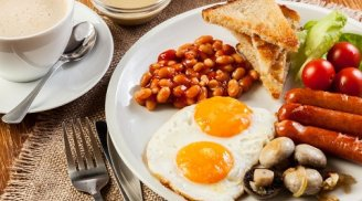 Sớm muộn cũng gặp bác sĩ nếu ăn món này vào buổi sáng