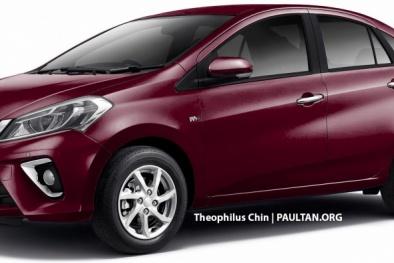 Ô tô mới giá chỉ 234 triệu đồng vẫn 'gây sốt', thêm 1.000 lượt khách đặt mua