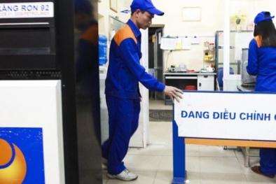 Giá xăng dầu sẽ được điều chỉnh tăng mạnh vào ngày mai?