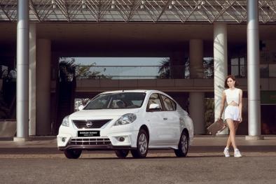 Ô tô bán chạy nhất của Nissan đang hạ giá mạnh tại Việt Nam