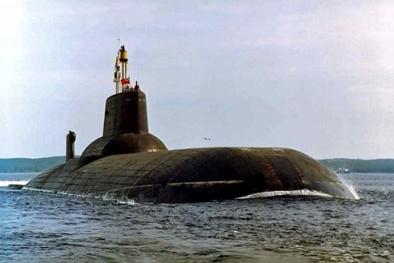 Sức mạnh có thể hủy diệt cả một đất nước của tàu ngầm Nga là có thật?