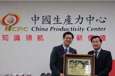 Hợp tác chia sẻ kinh nghiệm về Chuẩn đối sánh và Chiến lược năng suất với Malaysia và Đài Loan