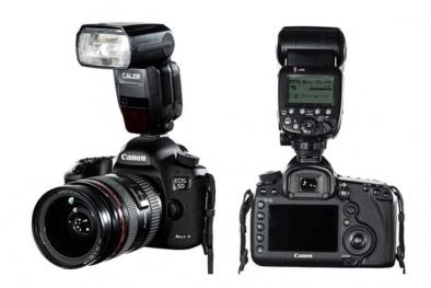 Kỹ thuật chụp ảnh và sử dụng đèn Flash rời để ảnh chụp trở nên 'chất' hơn