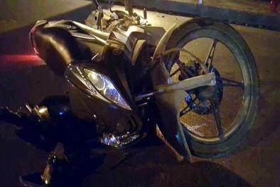 Tai nạn giao thông mới nhất 24h qua ngày 21/11/2017