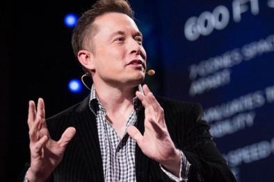 Trong 3 phút, startup học được gì từ CEO Tesla?