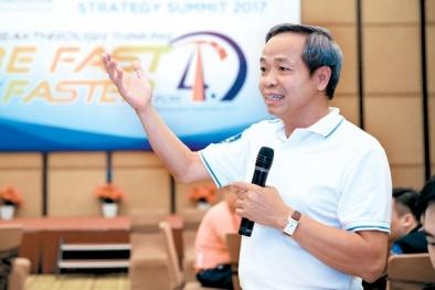 Chủ tịch Tập đoàn Công nghệ CMC: Tích lũy năng lực công nghệ để bứt phá