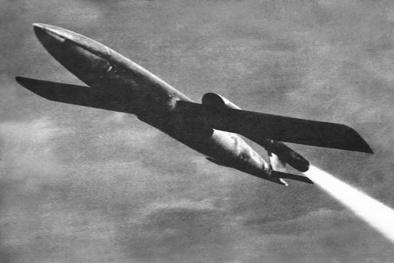 Video: Những hình ảnh cực hiếm về tên lửa V-1 đầu tiên trên thế giới