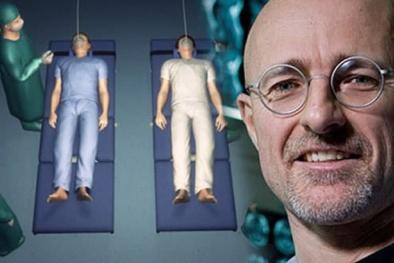 Nếu ghép đầu người thành công, bệnh nhân tỉnh lại sẽ như thế nào?