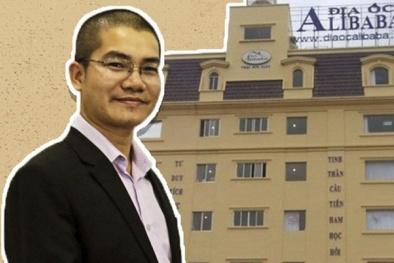 Làm rõ các hoạt động của Công ty CP Địa ốc Alibaba