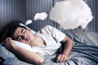 Giấc mơ và những điều ít ai biết đã được giải mã
