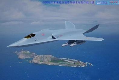 Trung Quốc: Máy bay dội được bom vào các vùng lãnh thổ xa xôi là có thật?