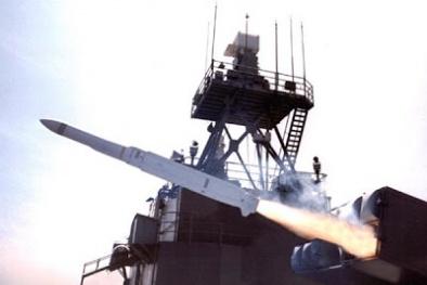 Vũ khí 'sát thủ phương tiện bay' khiến mọi mục tiêu 'đầu hàng' vô điều kiện