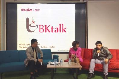 Bizkafe - 'Bách khoa toàn thư' cho doanh nghiệp khởi nghiệp Việt