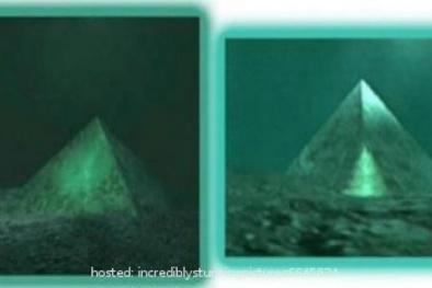 Vật thể bí ẩn 'nuốt' tàu thuyền, máy bay vào Tam giác Bermuda là gì?