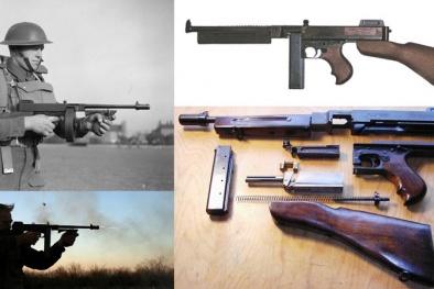 Vũ khí 'Kẻ hủy diệt' trứ danh của lính Mỹ thời kỳ chiến tranh thế giới