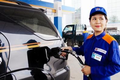 Từ 2018, Petrolimex bắt đầu bán dầu diesel tiêu chuẩn Euro V