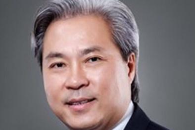 VinaCapital lên tiếng về CEO Don Lam lọt vào Hồ sơ Paradise