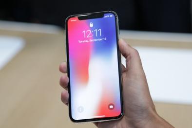 Sốc: iPhone X bán ở Việt Nam giá chỉ 4,99 triệu đồng