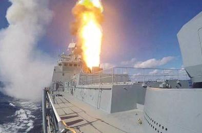 Lộ diện vũ khí phóng thẳng đứng có một không hai trên thế giới của Nga