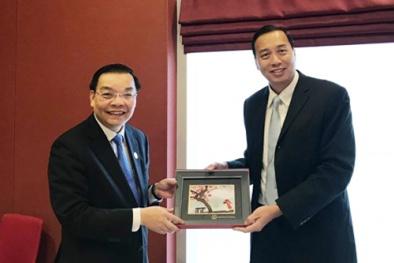 Bộ KH&CN đề nghị Singapore hợp tác khoa học, công nghệ và đổi mới sáng tạo