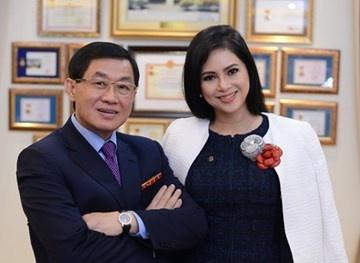 Chi 80 tỷ đồng gia tăng quyền lực: Gia đình nhà chồng Hà Tăng lên tiếng